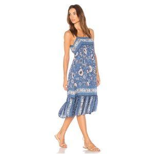 Spell and the Gypsy Collective Zahara Midi Dress